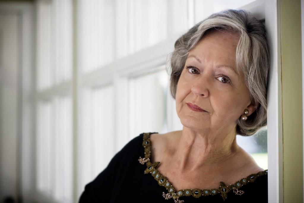 Headshots for Carol Ann Hanley