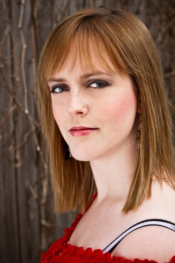 Headshots for Brittany Stuart