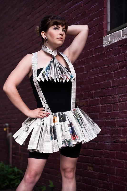 Fashion shoot – Kayleigh Saad