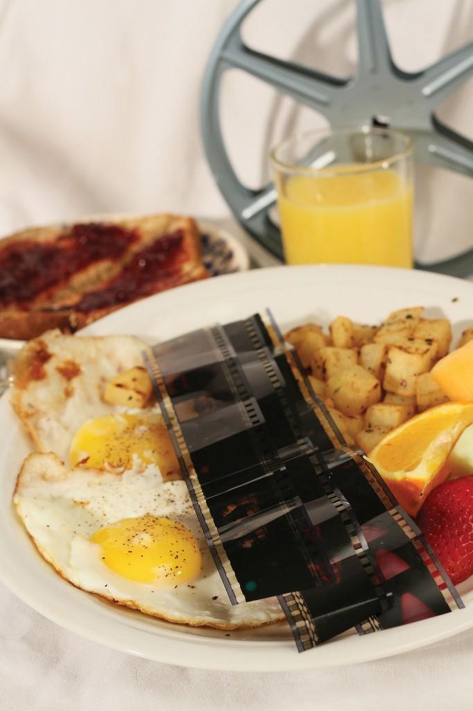 SWFF Film Breakfast