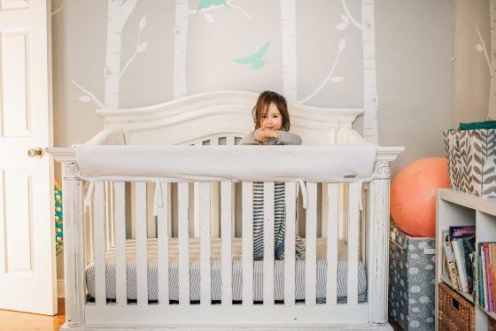 Chloe Crib